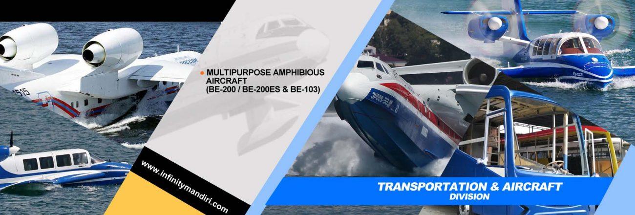 TRANSPORTATION & AIRCRAFT DIVISION
